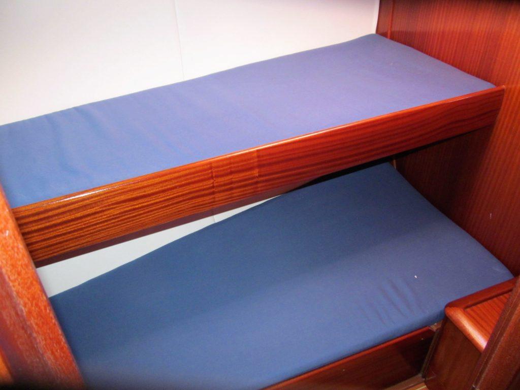 Kigo kreveti