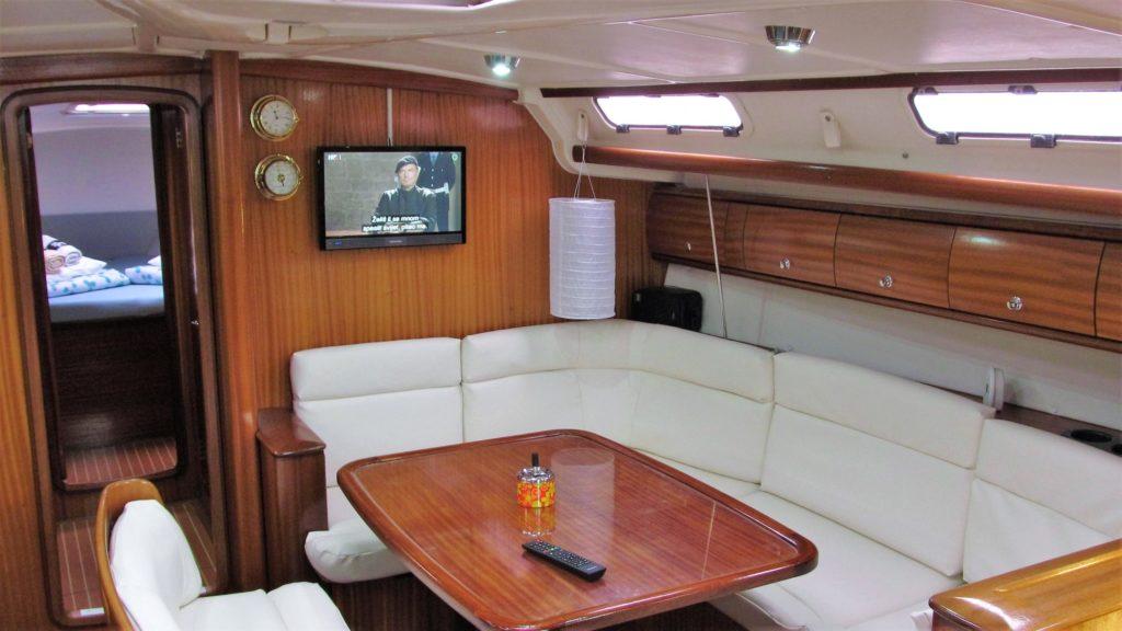 Kigo kabina
